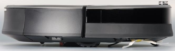 iRobot Roomba 880 - вид слева