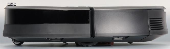 iRobot Roomba 880 - вид справа