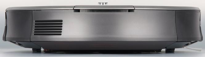 iRobot Roomba 880 - вид сзади