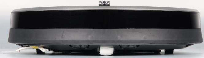 Верхняя часть бампера iRobot Roomba 880