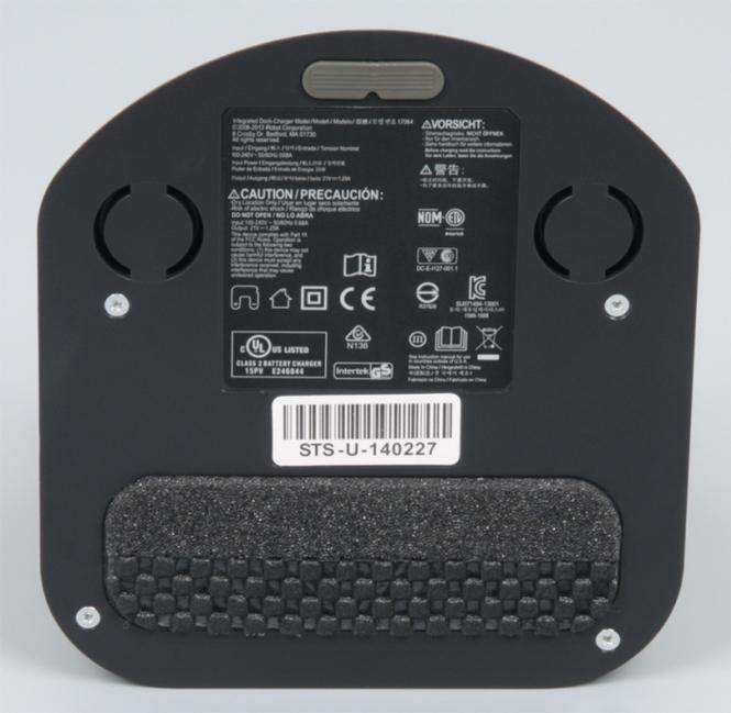 Зарядная база робота-пылесоса iRobot Roomba 880