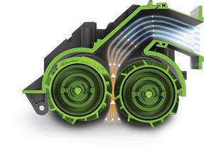 Схема работы от производителя iRobot Roomba 880